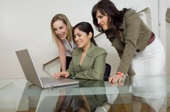 benefits of desktop sharing